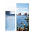 Light Blue Love In Capri by Dolce & Gabbana