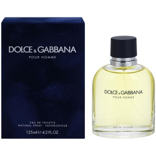 Pour Homme by Dolce & Gabbana