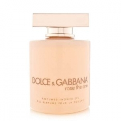 Rose The One by Dolce & Gabbana