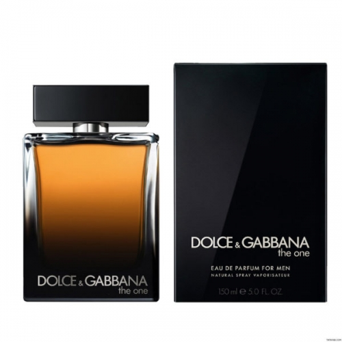 The One Eau De Parfum by Dolce & Gabbana