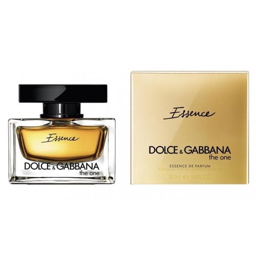 The One Essence De Parfum by Dolce & Gabbana