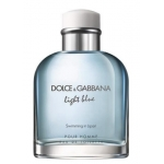 Light Blue Swimming In Lipari by Dolce & Gabbana