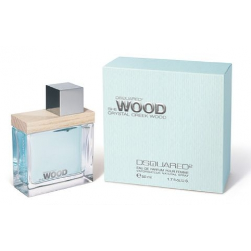 Crystal Creek Wood by Dsquared2