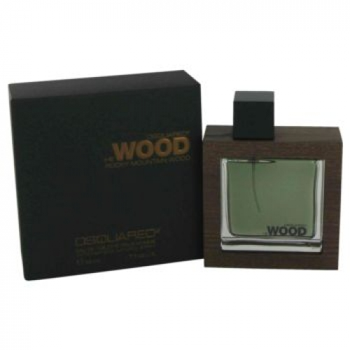 He Wood Rocky Mountain by Dsquared2