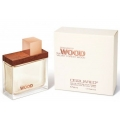 She Wood Velvet Forest by Dsquared2