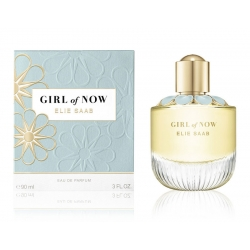 Girl Of Now by Elie Saab
