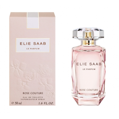 Le Parfum Rose Couture by Elie Saab