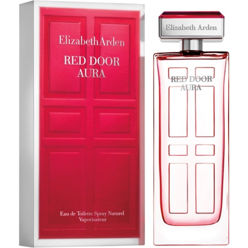 Red Door Aura by Elizabeth Arden