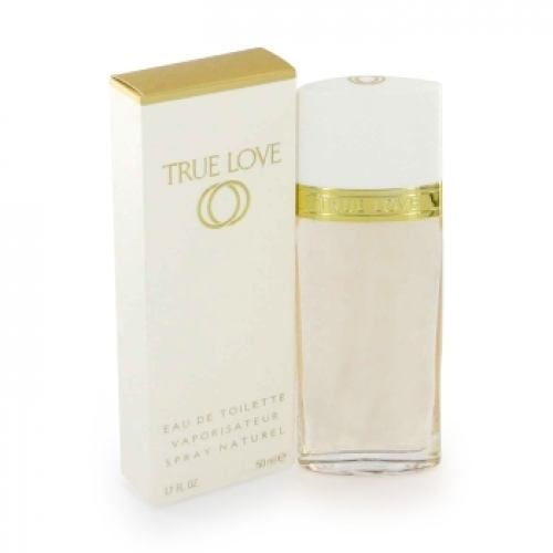 True Love by Elizabeth Arden