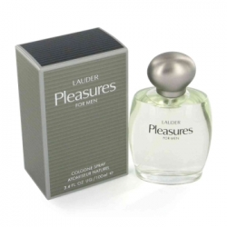 Pleasures by Estee Lauder