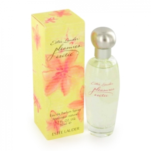 Pleasures Exotic by Estee Lauder