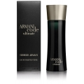 Code Ultimate Intense by Giorgio Armani