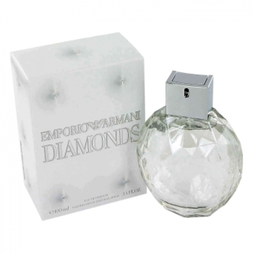 Diamonds by Giorgio Armani