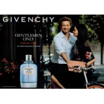 Gentleman Only Casual Chic by Givenchy