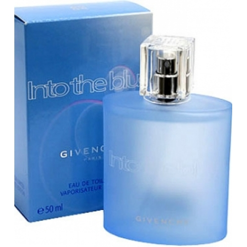 Into The Blue by Givenchy