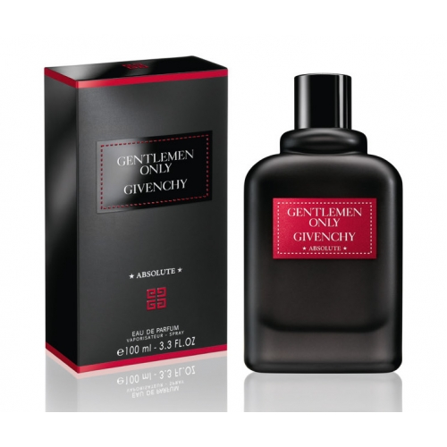 Gentleman Only Absolute by Givenchy