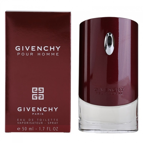 Pour Homme by Givenchy