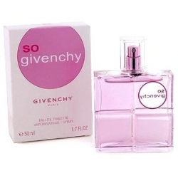 So by Givenchy