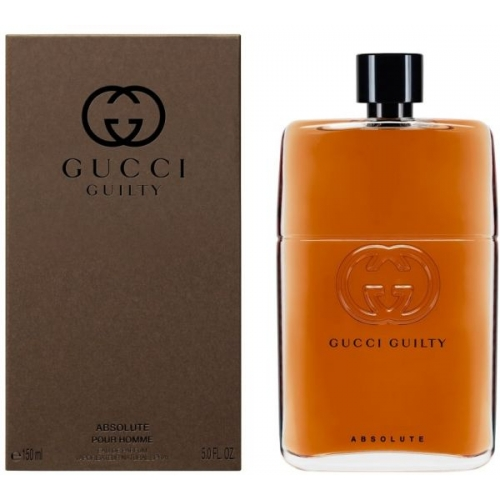 Guilty Absolute by Gucci