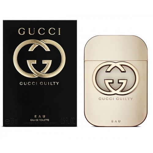 Guilty Eau by Gucci