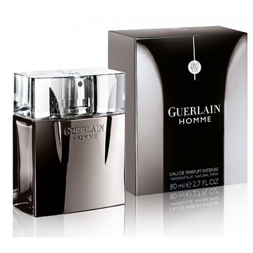 Guerlain Intense by Guerlain