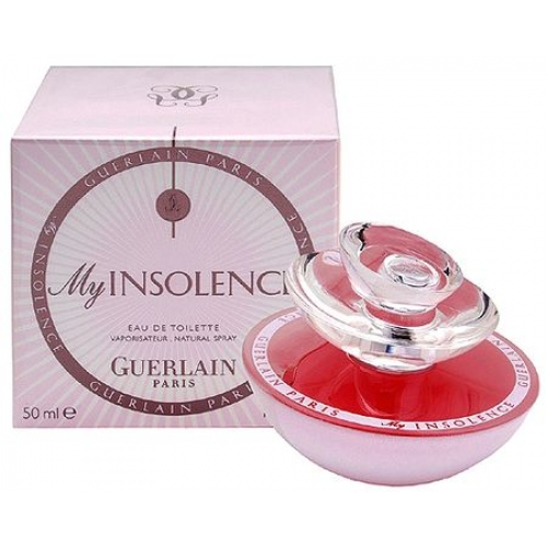 My Insolence by Guerlain