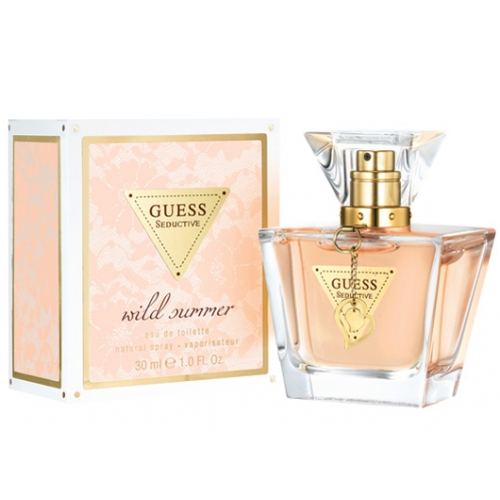 Guess Seductive Wild Summer by Guess