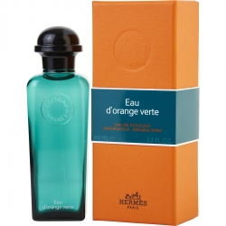 Eau D'orange Verte by Hermes