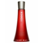 Deep Red by Hugo Boss