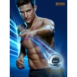 In Motion Electric by Hugo Boss