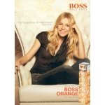 Boss Orange Celebration by Hugo Boss