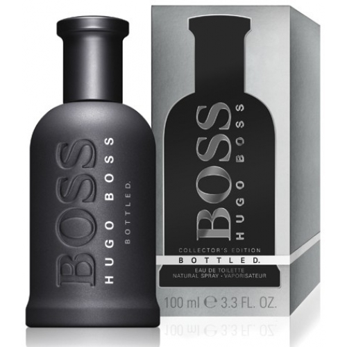 Boss Bottled Collectors Edition by Hugo Boss