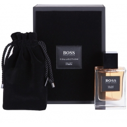 Boss The Collection Velvet & Amber by Hugo Boss