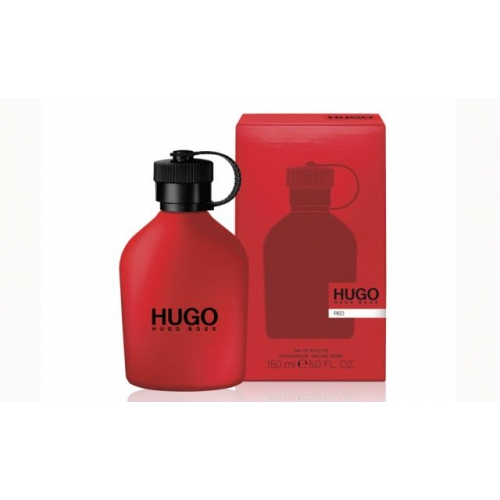 Hugo Boss Red by Hugo Boss