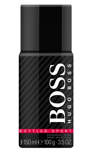 Boss Bottled Sport by Hugo Boss