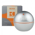 In Motion Orange by Hugo Boss