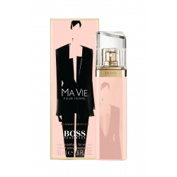 Ma Vie Runway Edition by Hugo Boss