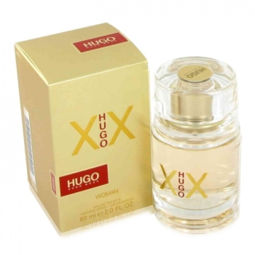 XX by Hugo Boss