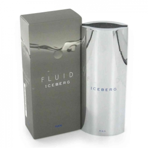 Fluid by Iceberg