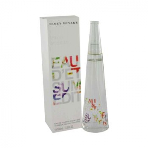 L'Eau D'Issey Summer 2009 by Issey Miyake