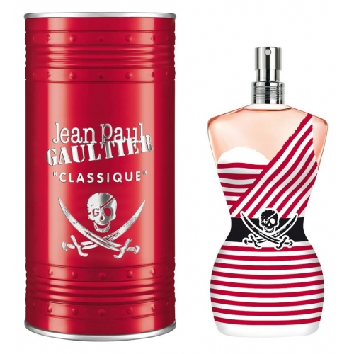Classique Pirate by Jean Paul Gaultier
