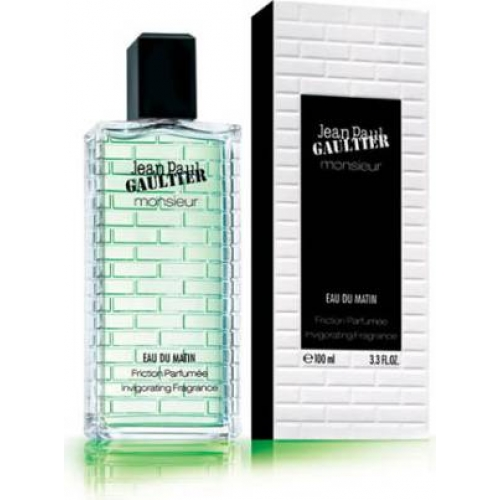 Monsieur Eau Du Martin by Jean Paul Gaultier