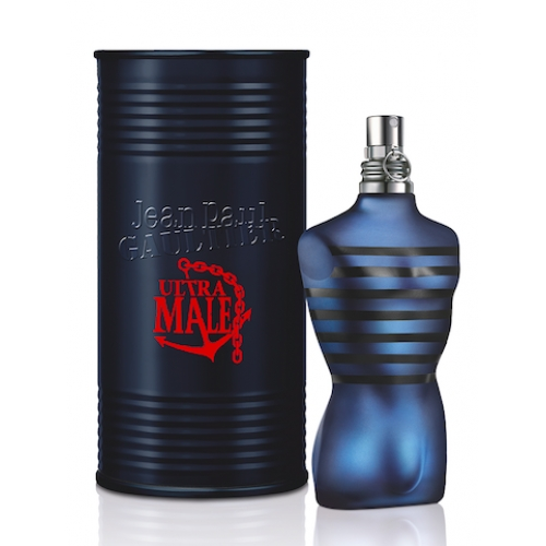 Ultra Male by Jean Paul Gaultier