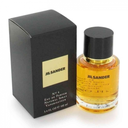No. 4 by Jil Sander