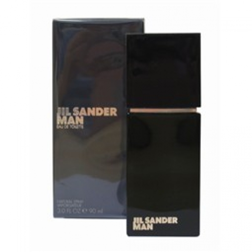 Sander Man by Jil Sander