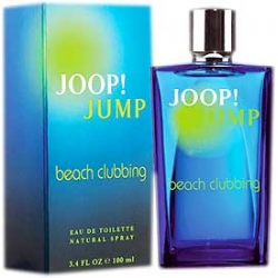 Jump Beach Clubbing by Joop!