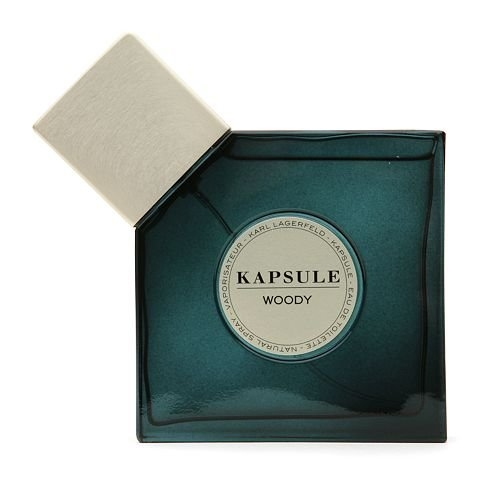 Kapsule Woody by Karl Lagerfeld