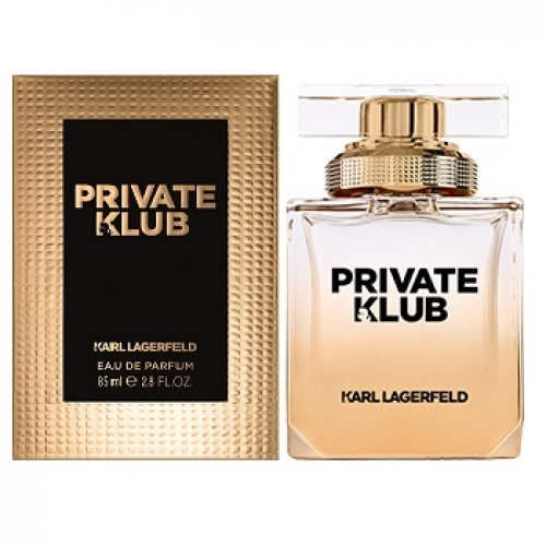 Private Klub by Karl Lagerfeld