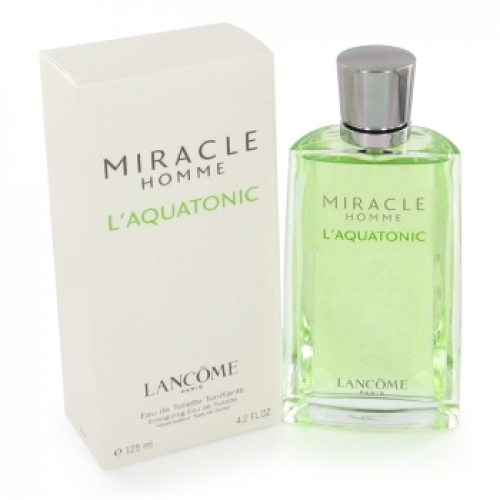 Miracle L'Aquatonic by Lancome