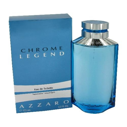 Chrome Legend by Loris Azzaro